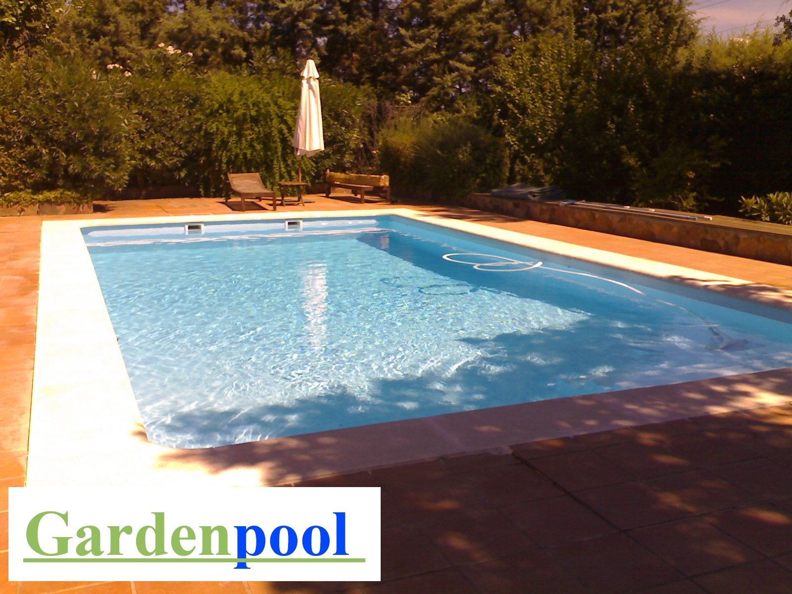 Impermeabilizacion de piscinas en madrid gardenpool for Piscina ajalvir