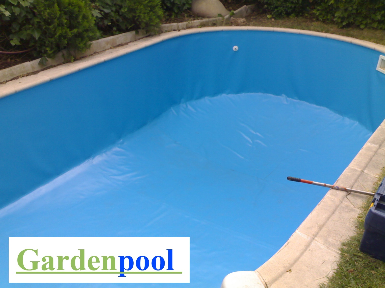 Cambio de liner sustitucion de piscinas en madrid for Piscina ciempozuelos