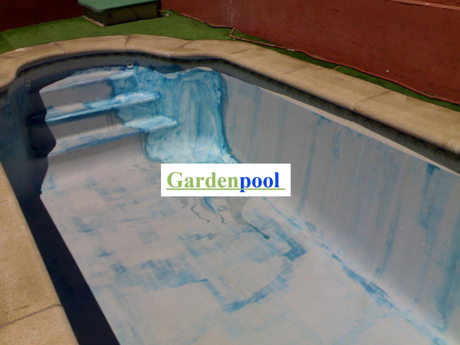 Pintura para piscina poliester fibra de vidrio madrid - Pintura de piscina ...