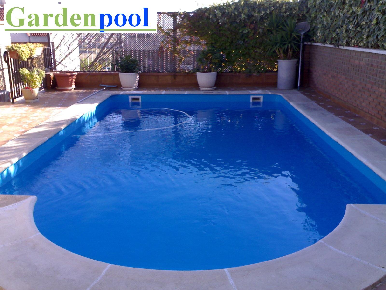 Impermeabilizacion de piscinas en madrid for Piscina coslada